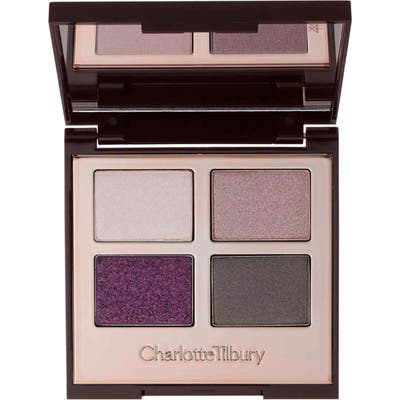 Charlotte Tilbury Luxury Eyeshadow Palette - The Glamour Muse