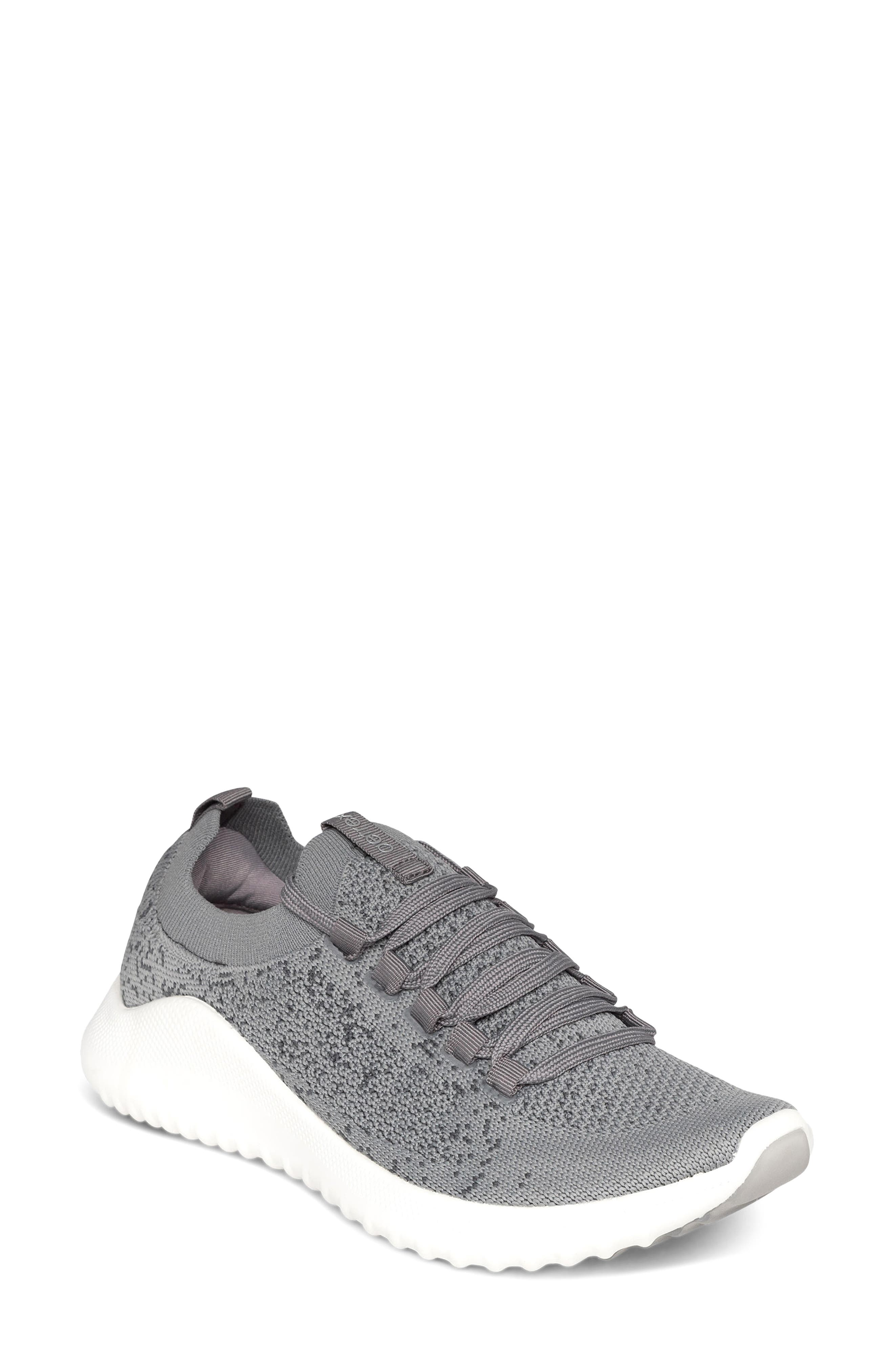 Carly Knit Sneaker