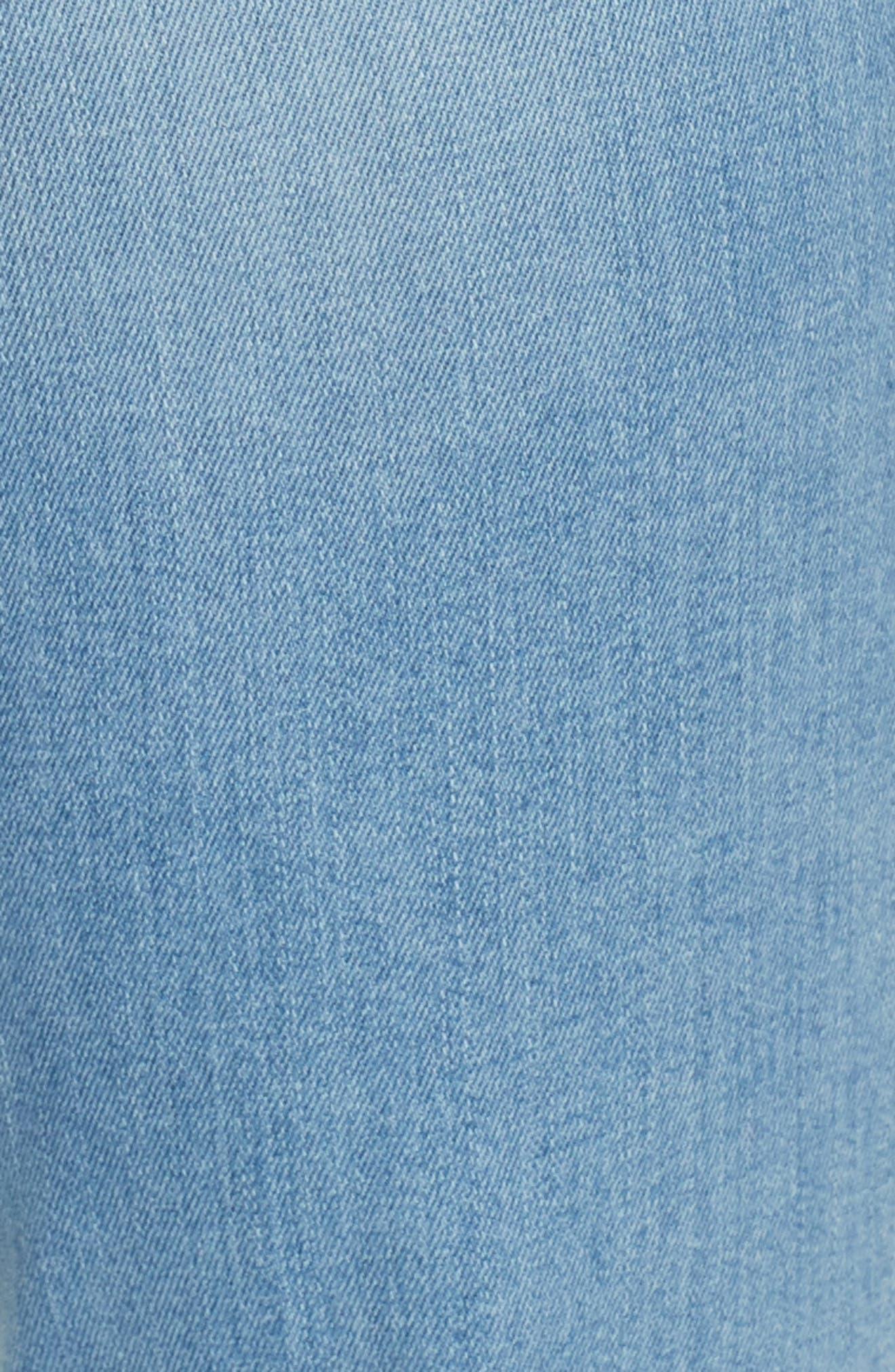 ,                             Le High Flare Jeans,                             Alternate thumbnail 12, color,                             450