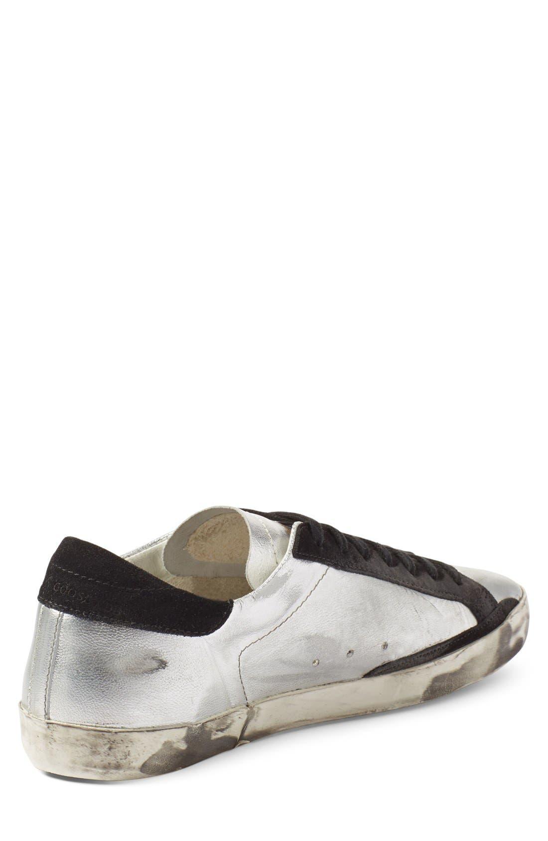 ,                             'Superstar' Sneaker,                             Alternate thumbnail 105, color,                             040