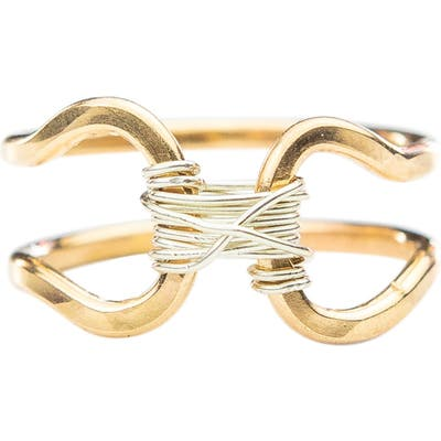 Nashelle Bound Ring