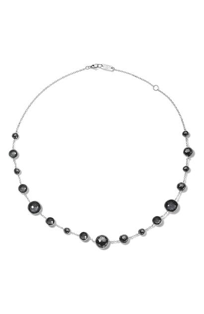 Ippolita LOLLIPOP LOLLITINI STATION COLLAR NECKLACE