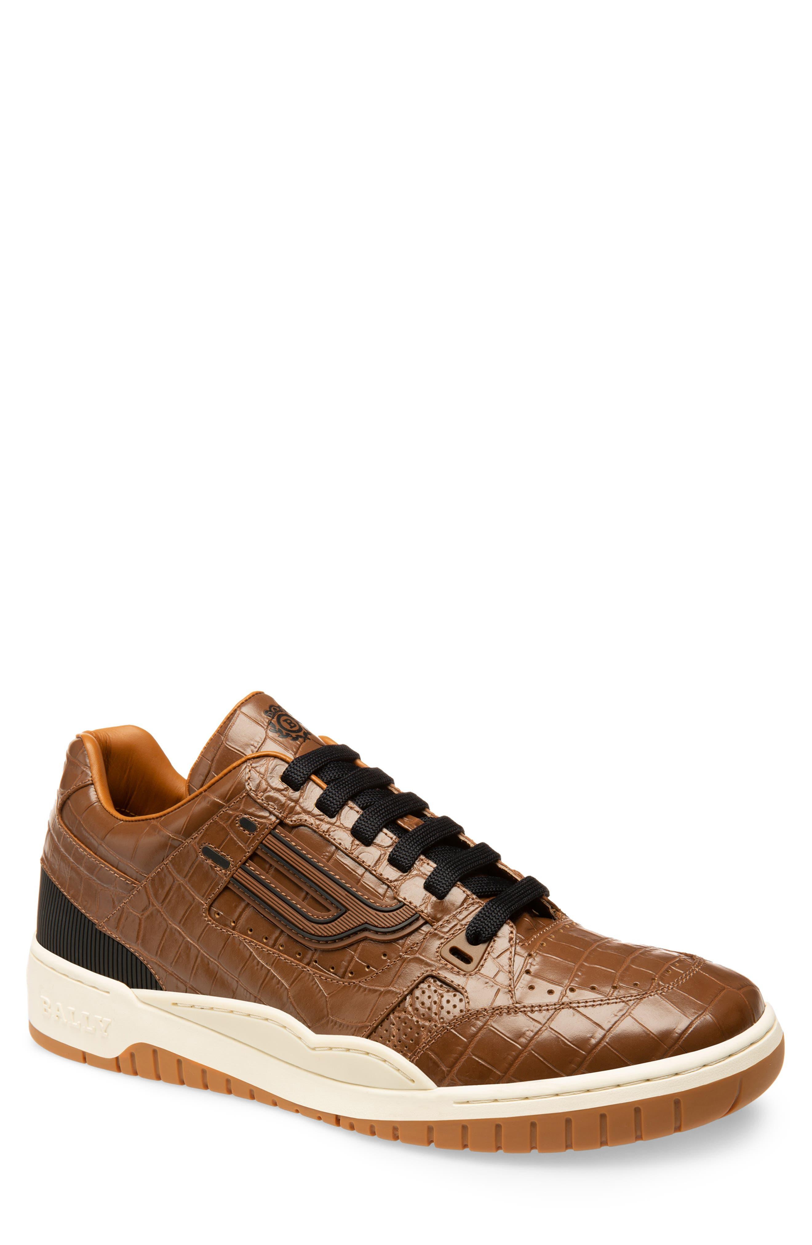 Image of BALLY Kuba Low Top Sneaker