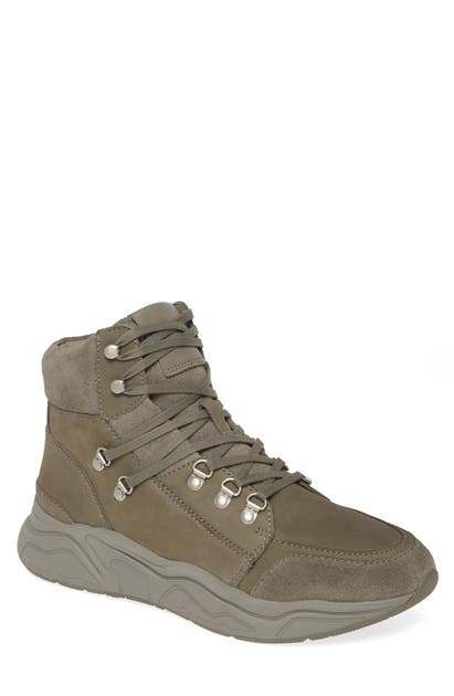 Allsaints Sneakers BRANT HIGH TOP SNEAKER