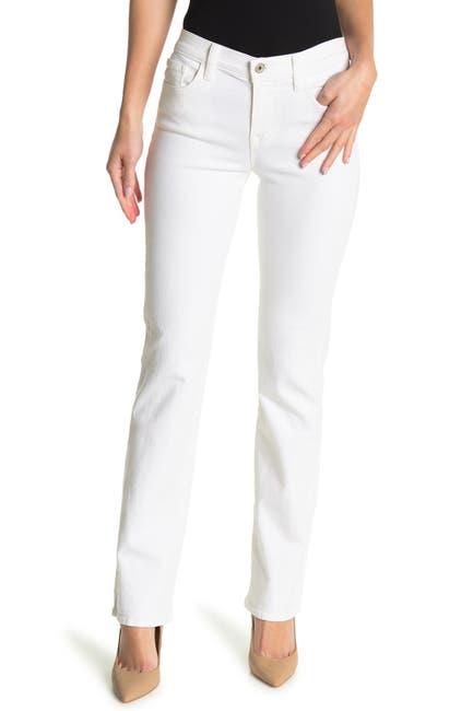 Image of BALDWIN Cindy Slim Leg Jeans