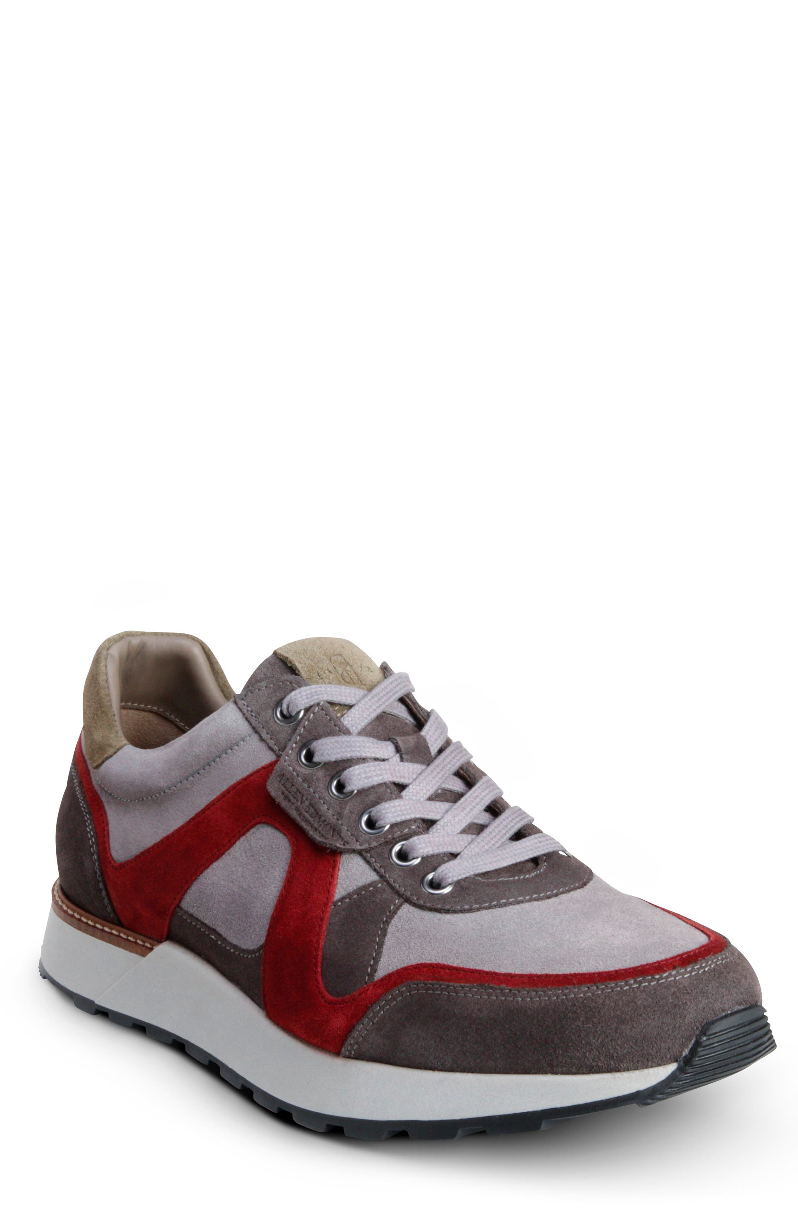 A-Trainer Sneaker