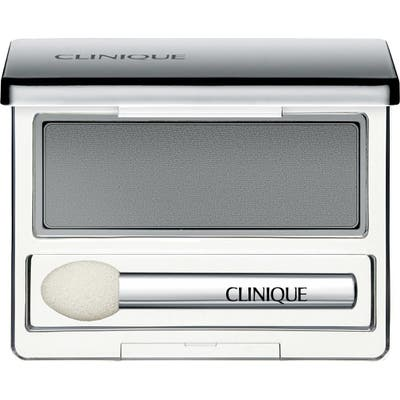 Clinique All About Shadow(TM) Single Matte Eyeshadow - Silver Lining