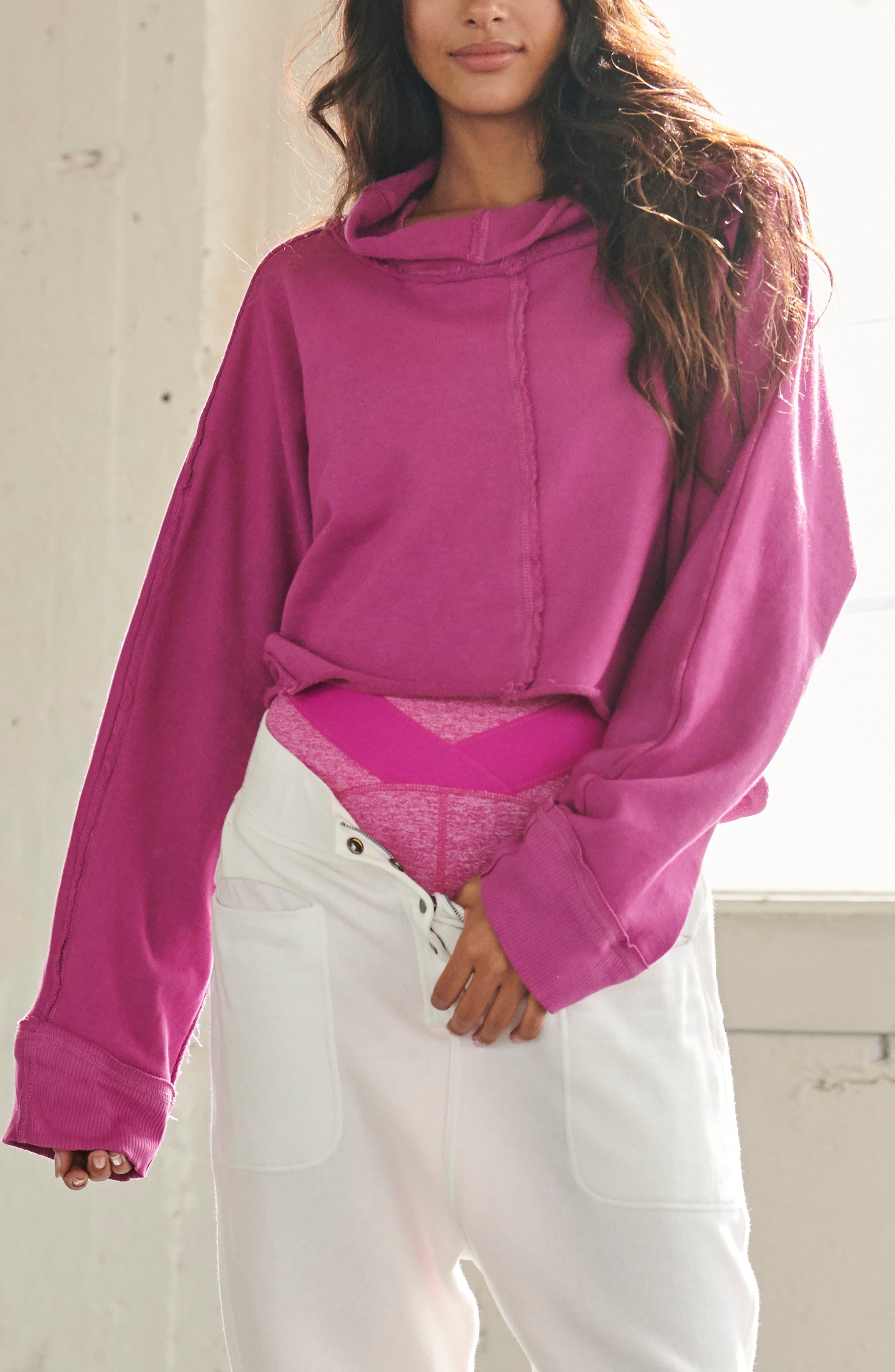 Cool Factor Sweatshirt