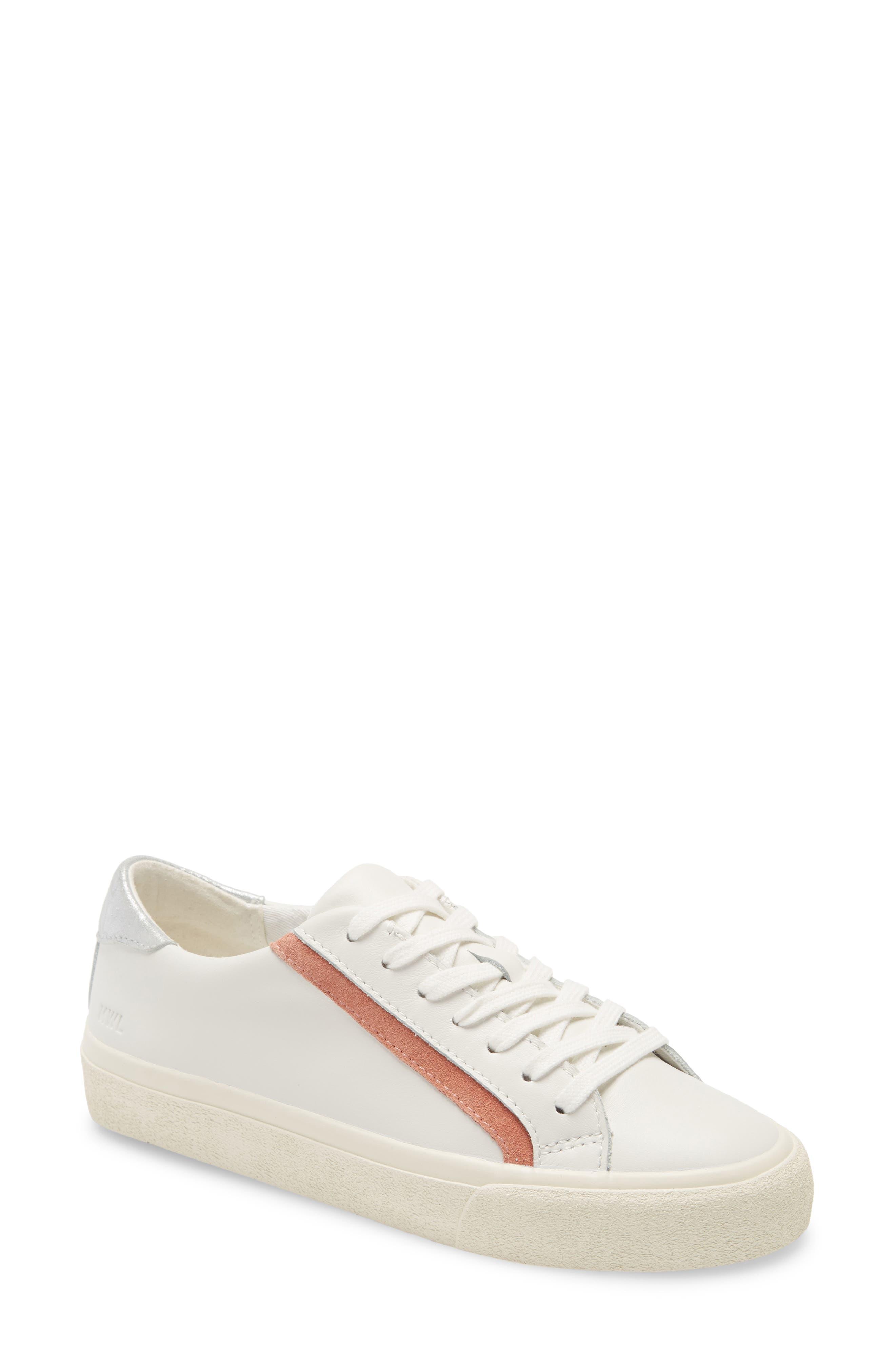 Image of Madewell Delia Sidewalk Low Top Sneaker
