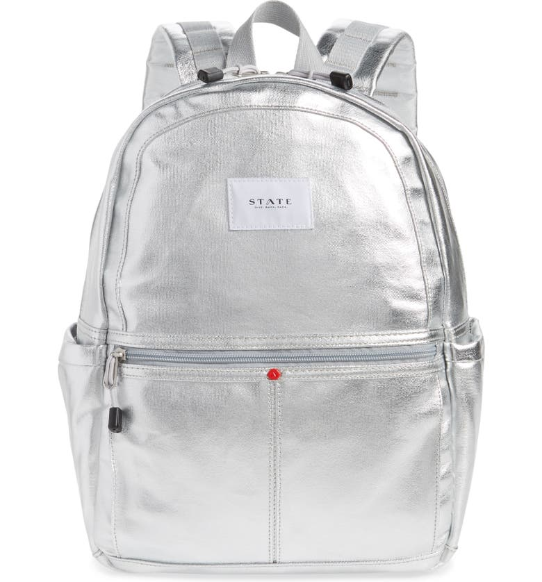 STATE BAGS Downtown Kane Backpack, Main, color, 044