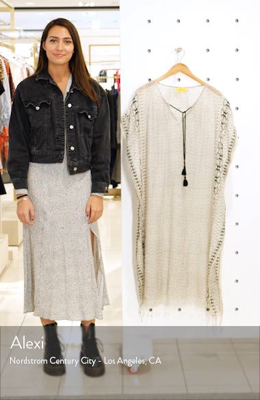 Aleph Finn Cover-Up Dress, sales video thumbnail