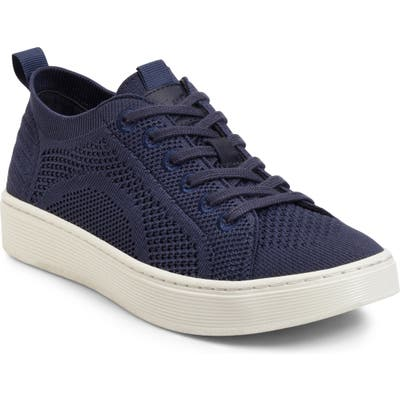Sofft Somers Knit Sneaker, Blue