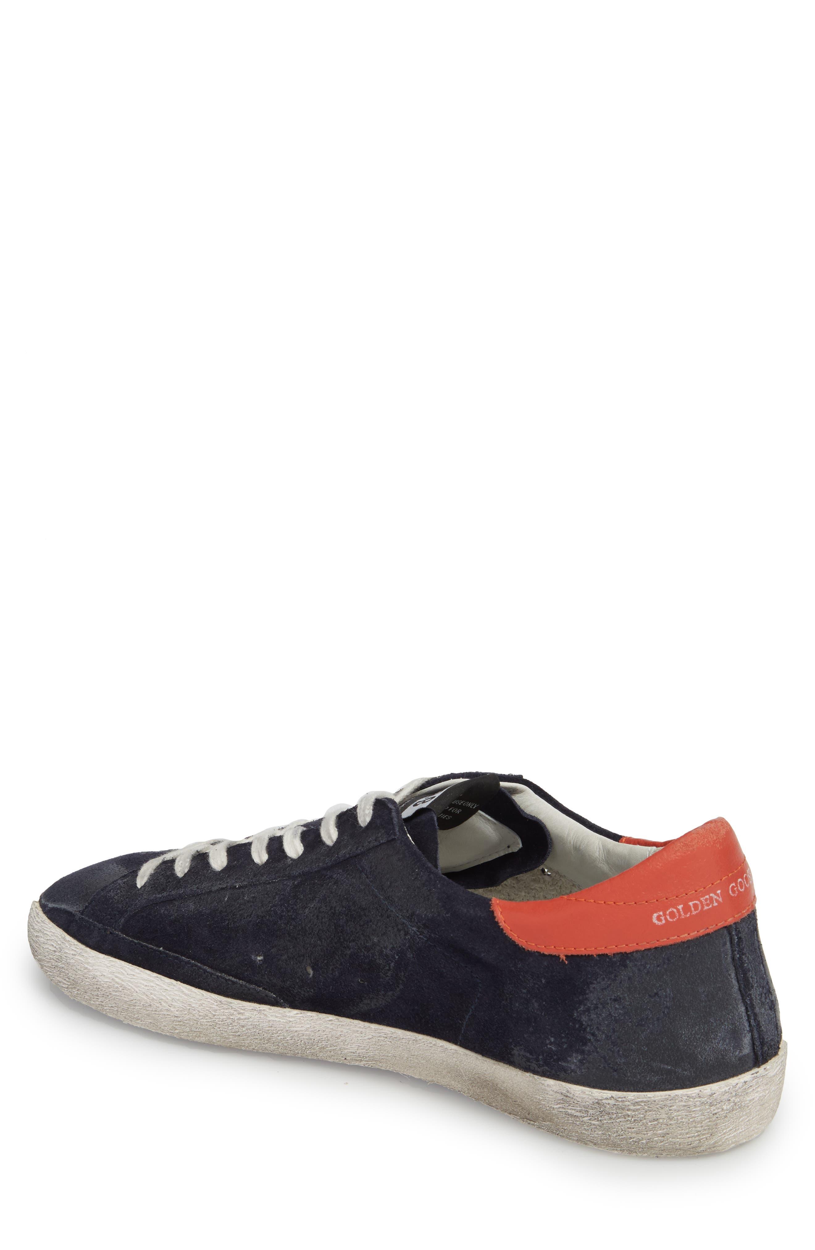 ,                             'Superstar' Sneaker,                             Alternate thumbnail 92, color,                             410