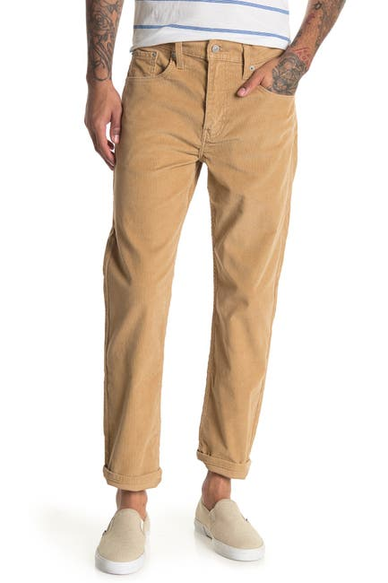 """Image of Levi's 502 Tapered Leg Corduroy Jeans - 30-34"""" Inseam"""