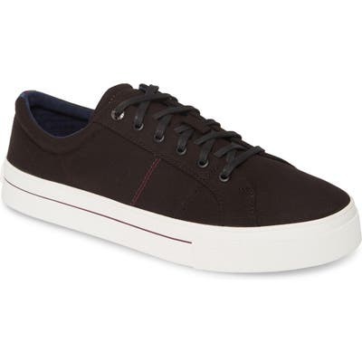 Ted Baker London Eshron Sneaker, Black