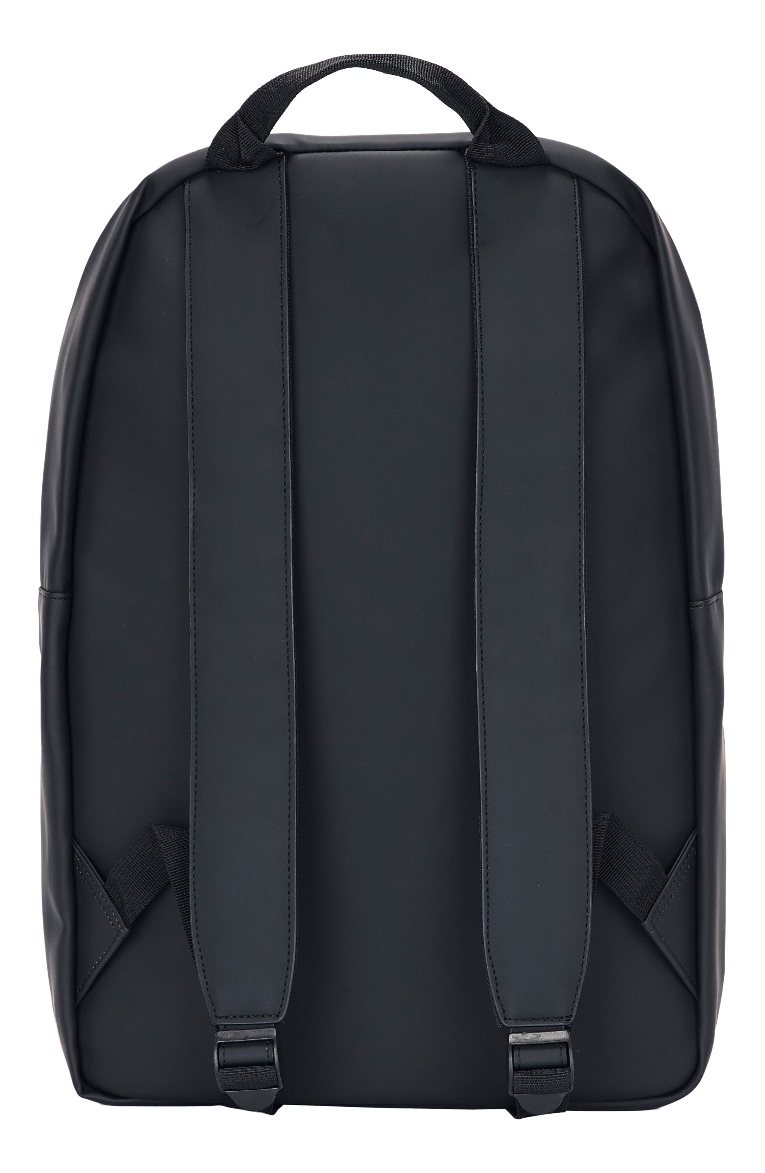 ,                             Field Backpack,                             Alternate thumbnail 4, color,                             BLACK