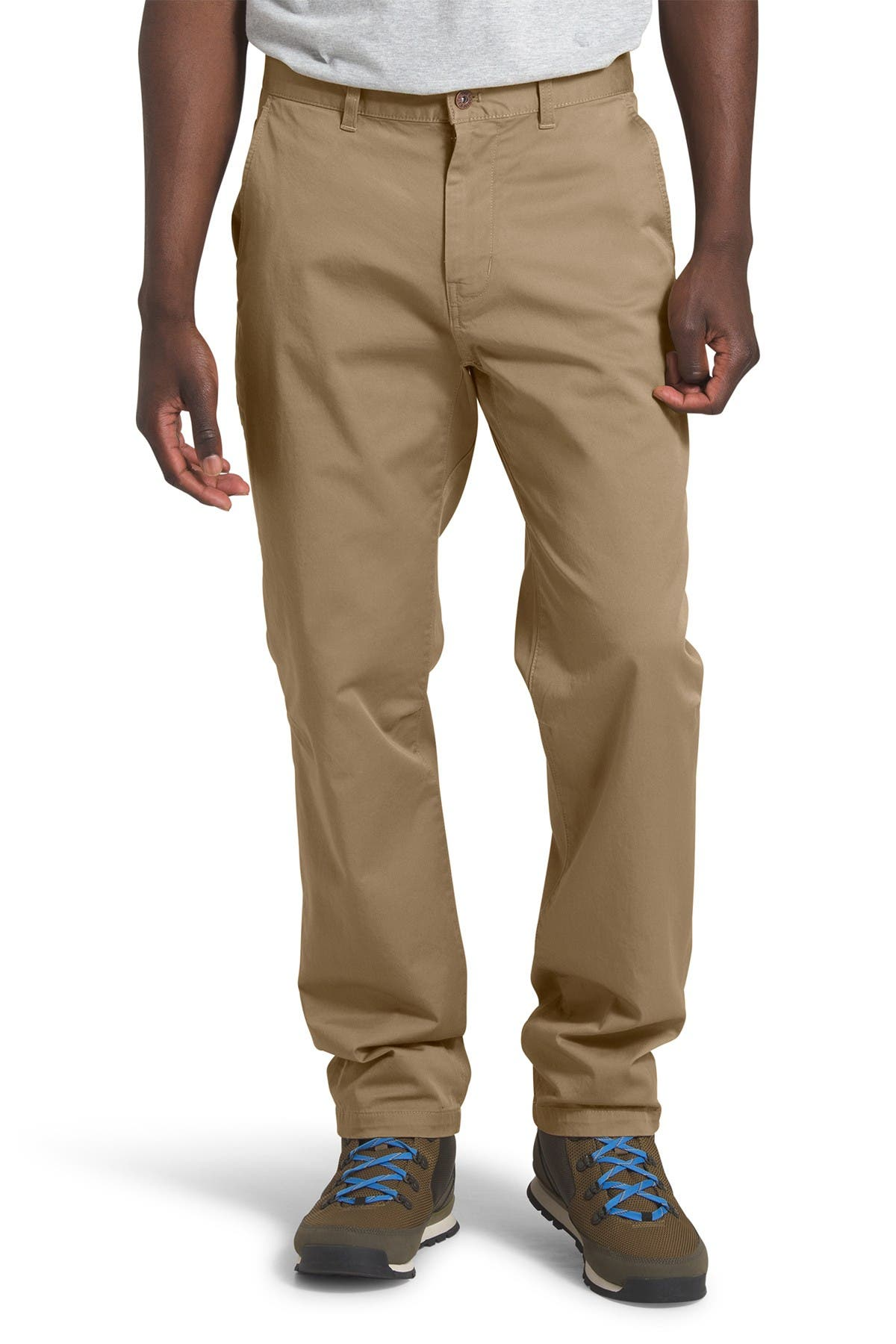 Image of The North Face Motion Solid Pants