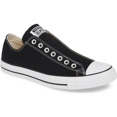 Converse Chuck Taylor All Star Sneaker, Black