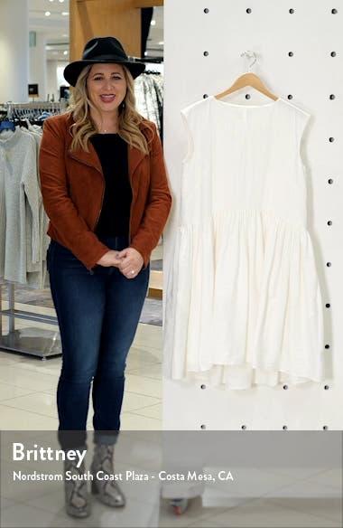 Mercadal Cotton Stretch Dress, sales video thumbnail