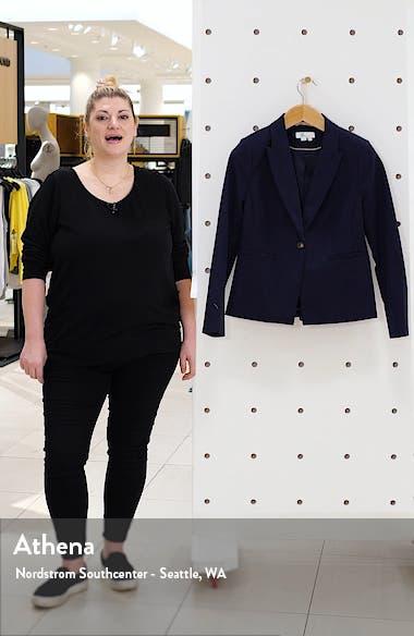 Brotherton Tailored Jacket, sales video thumbnail