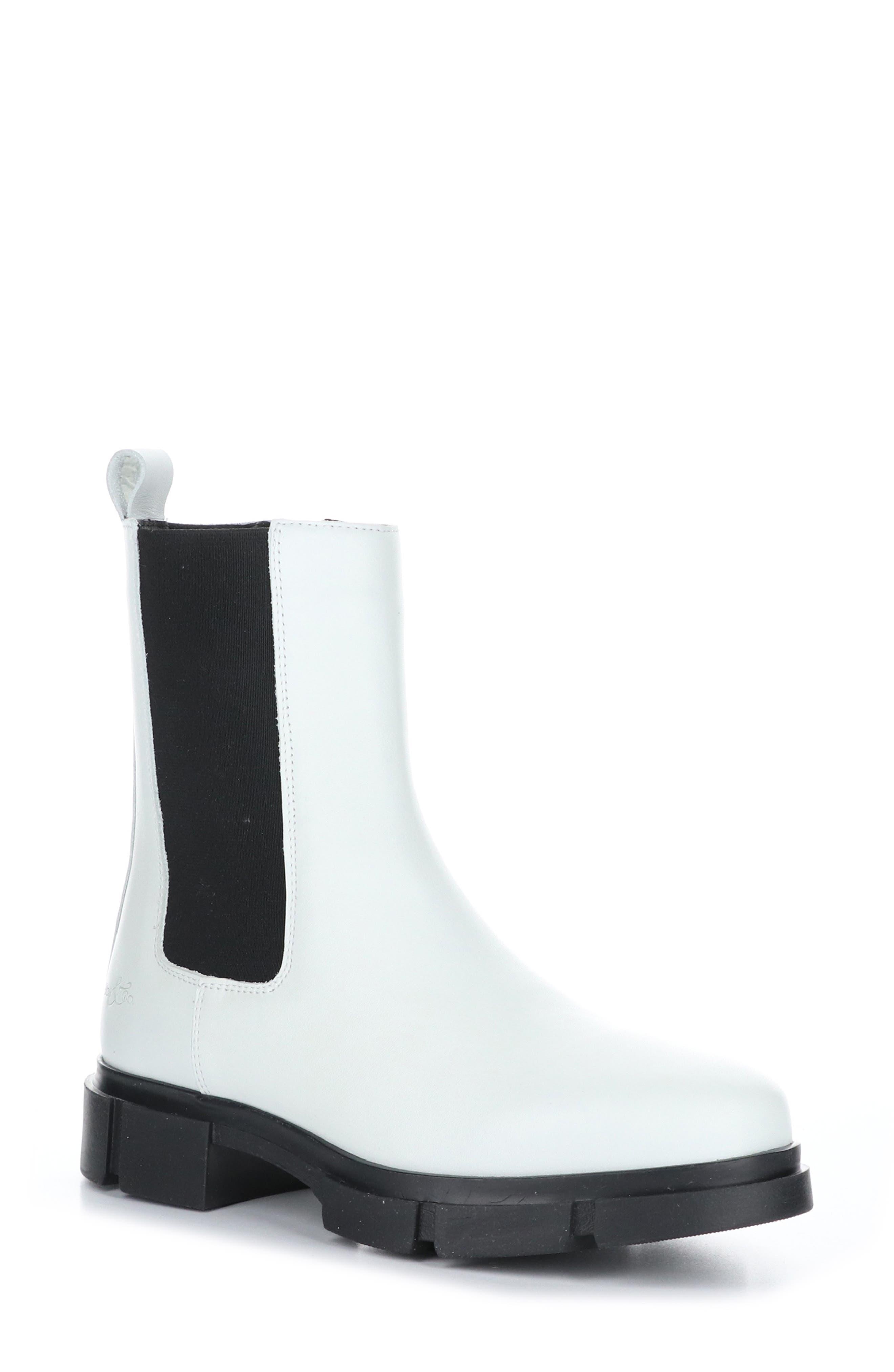 Lock Waterproof Chelsea Boot