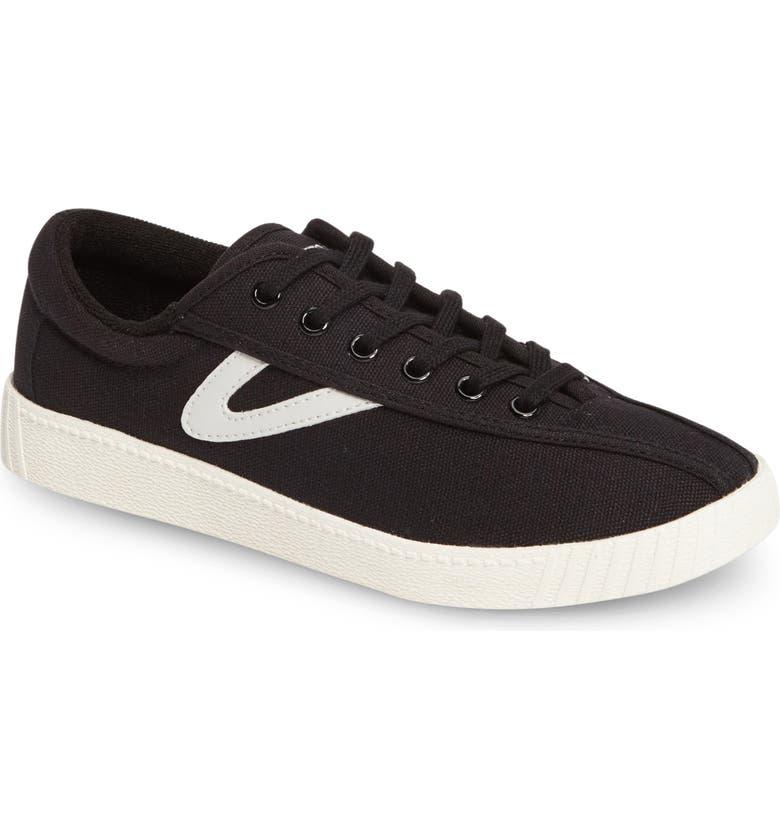 TRETORN Nylite Plus Sneaker, Main, color, 001