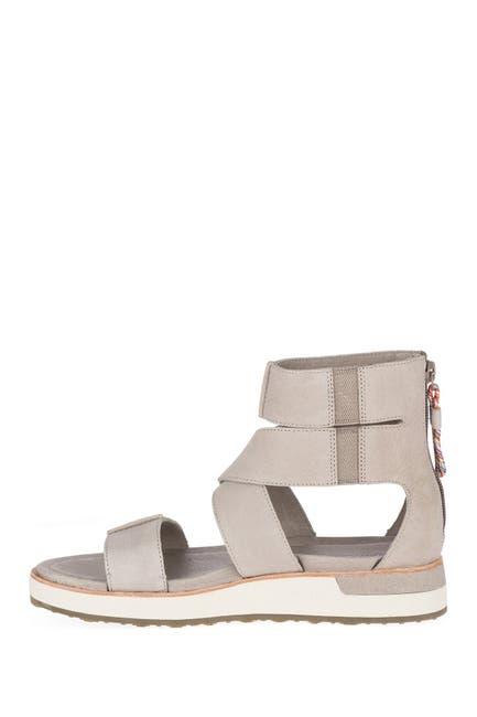 Image of Merrell Roam Mid Cross Sandal