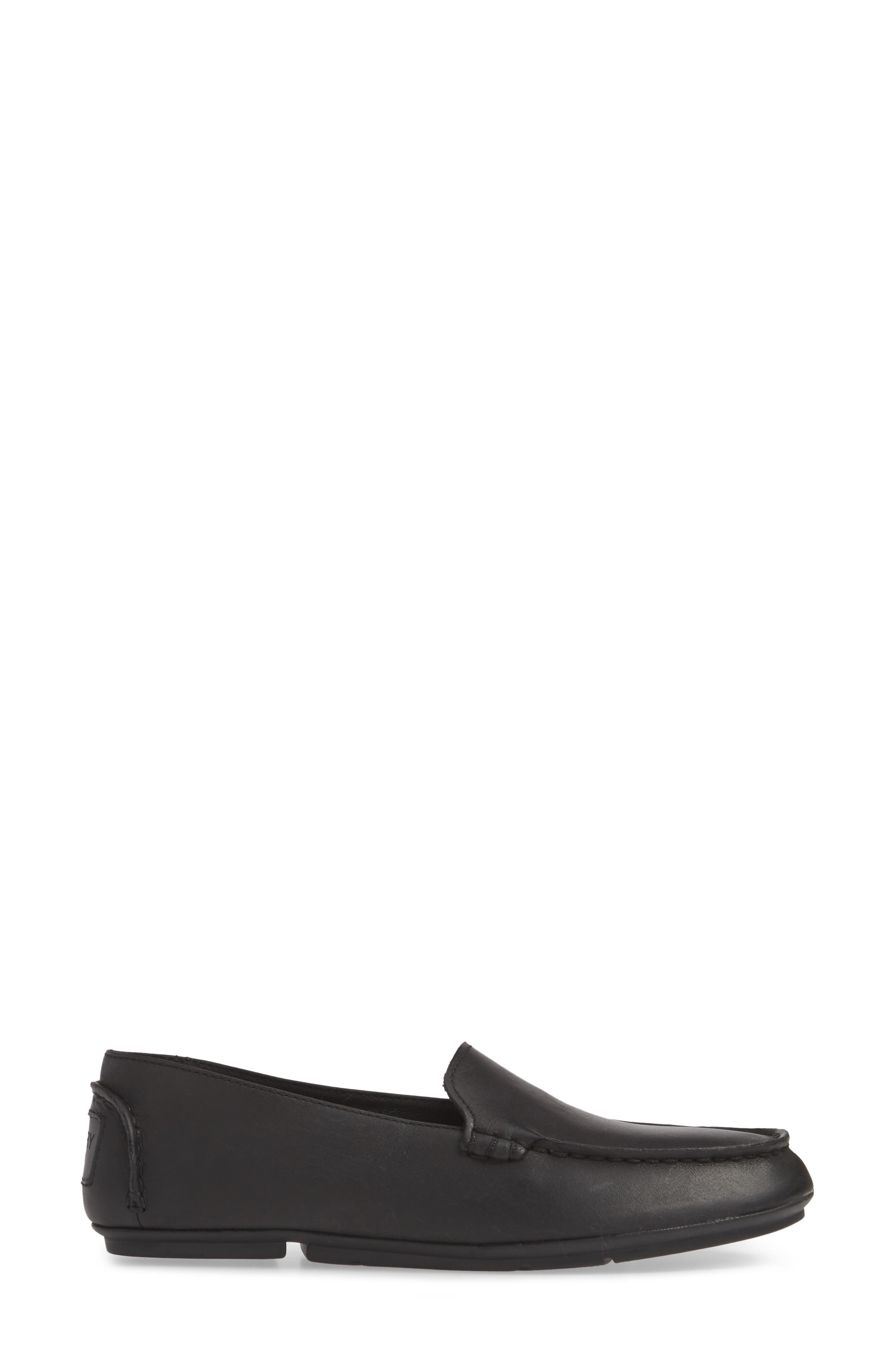 ,                             Top Sider Bay View Loafer,                             Alternate thumbnail 3, color,                             001