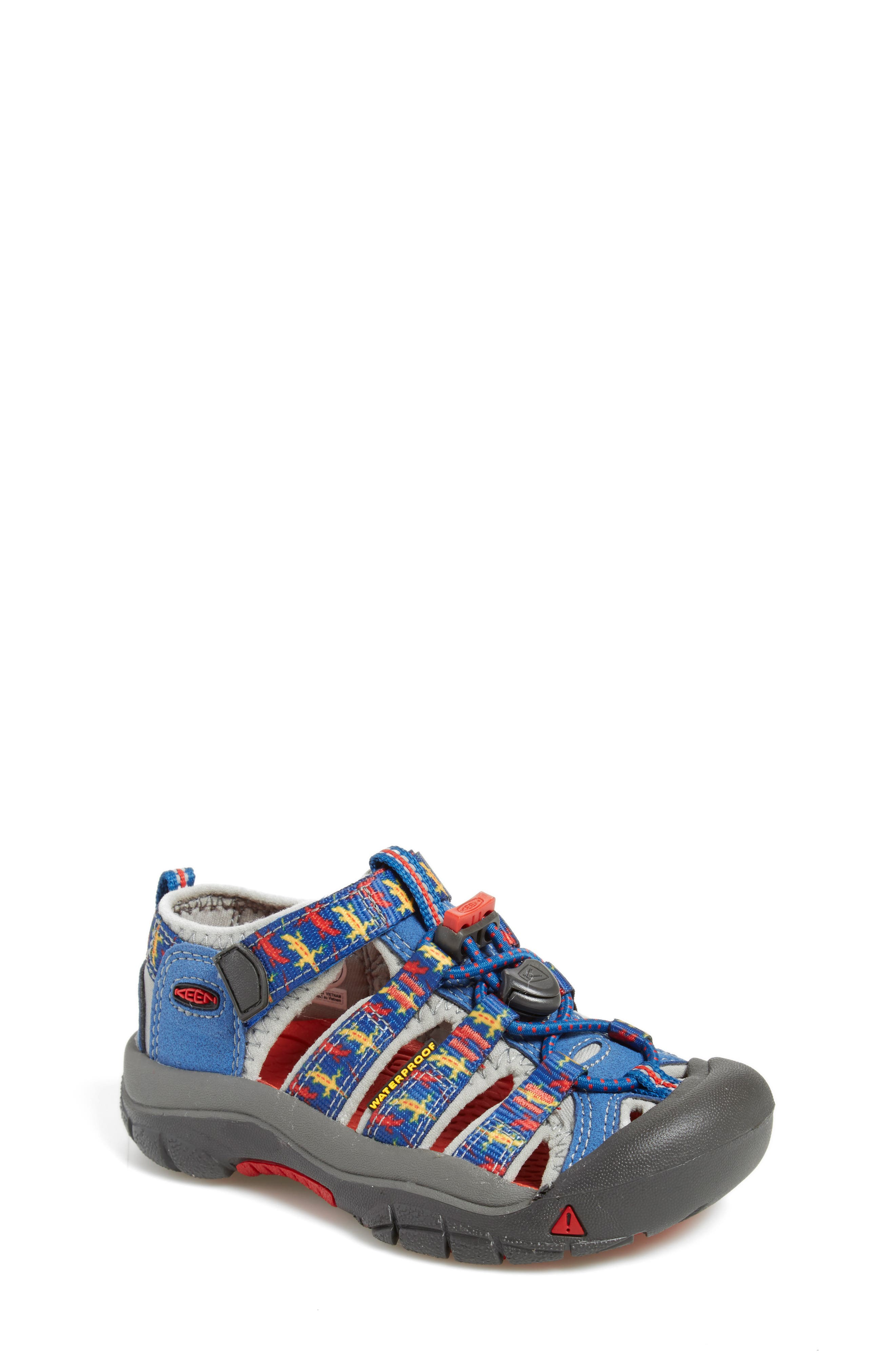 ,                             'Newport H2' Water Friendly Sandal,                             Main thumbnail 323, color,                             404
