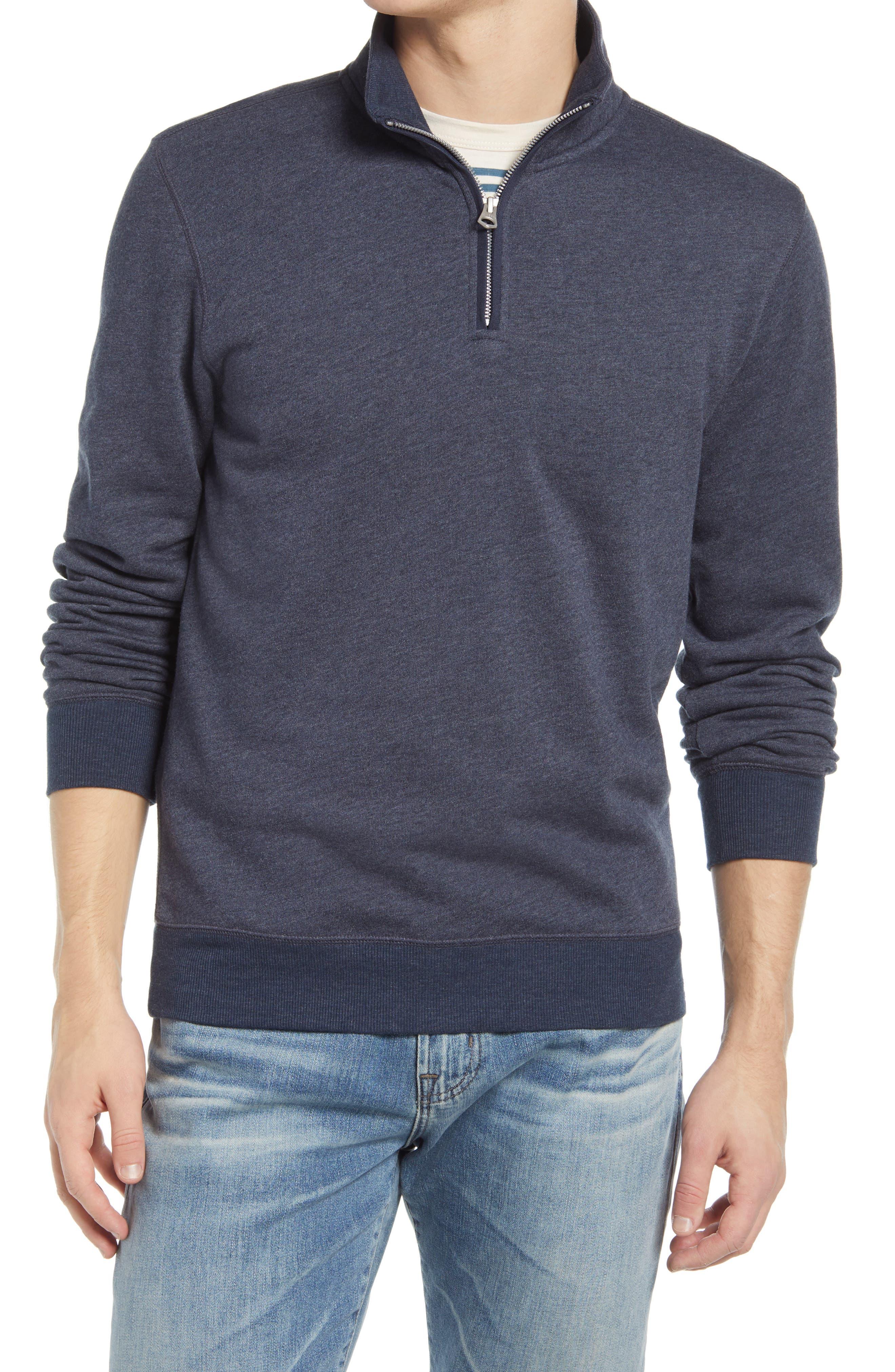 Transition Quarter Zip Pullover