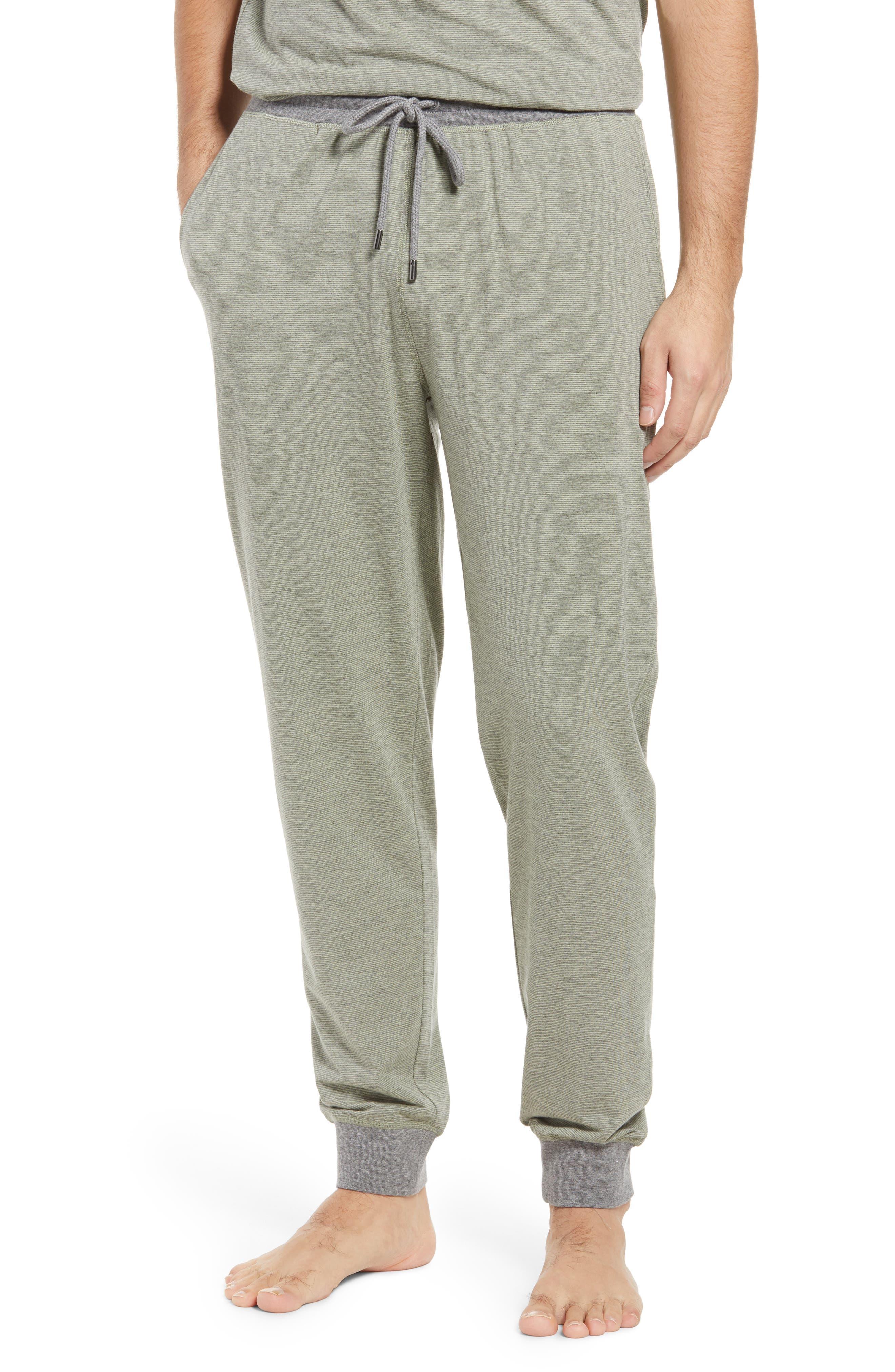 Men's Daniel Blucher Feeder Stripe Pajama Pants