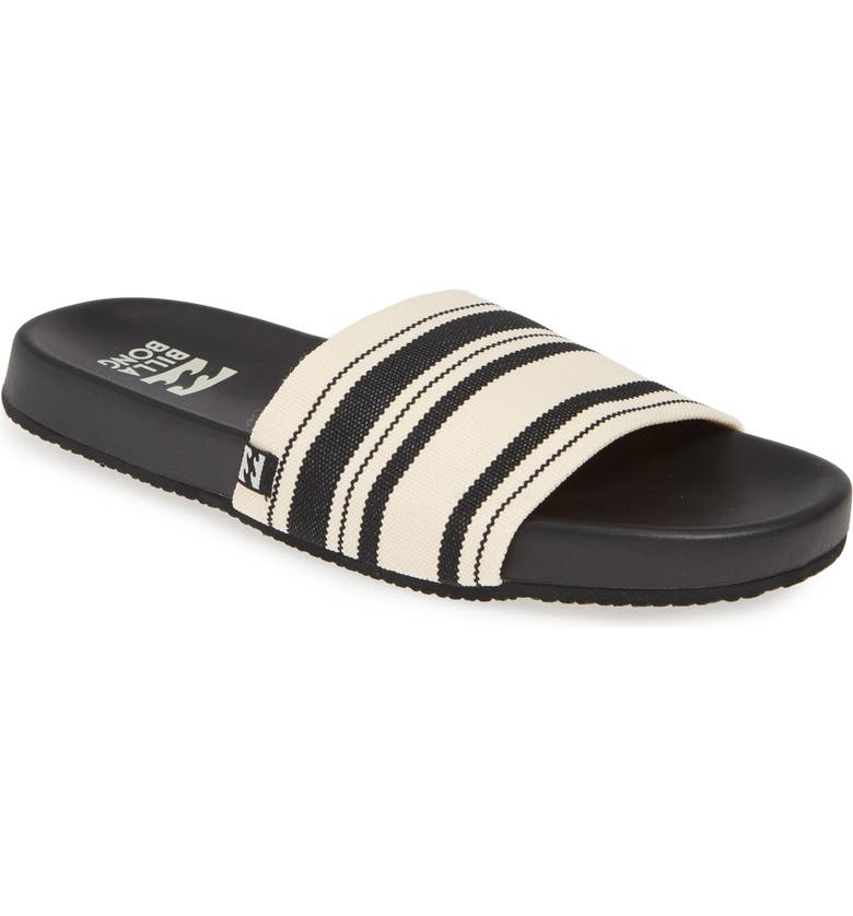 BILLABONG Surf Retreat Slide Sandal, Main, color, 002