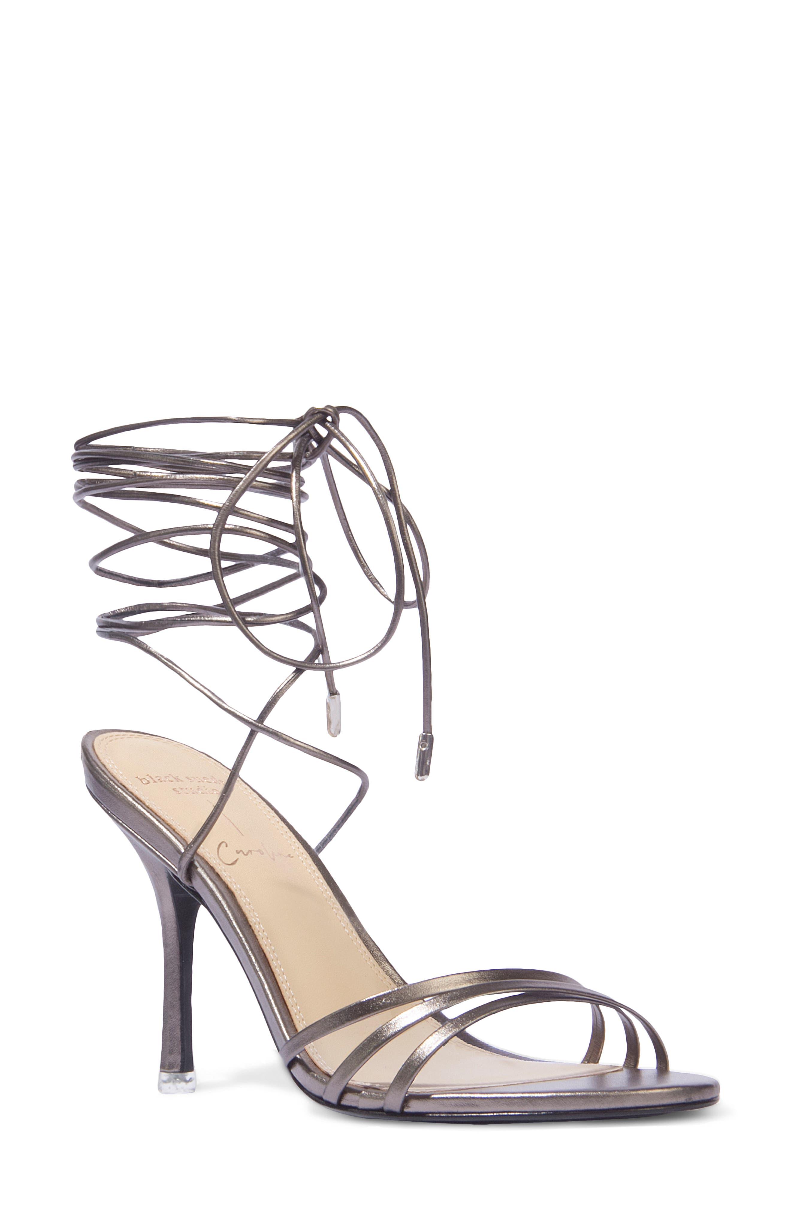 Leandra Strappy Sandal