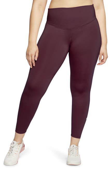 Image of Nike One Moisture-Wicking Tights