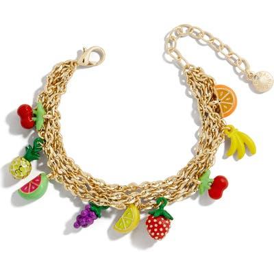 Baublebar Juniper Charm Bracelet