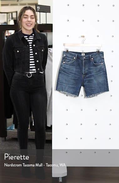 Bailey Loose Fit Shorts, sales video thumbnail