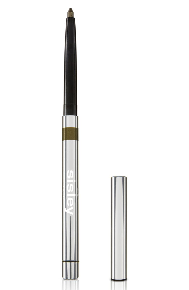 SISLEY PARIS Phyto Kohl Star Sparkling Waterproof Stylo Liner, Main, color, SPARKLING BRONZE