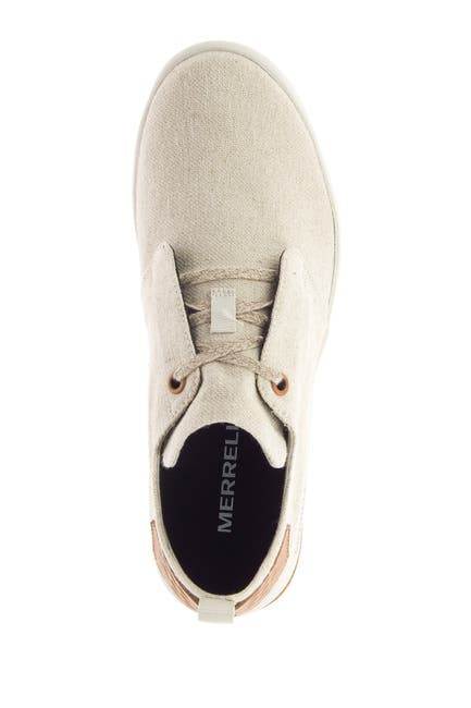 Image of Merrell Gridway Canvas Sneaker