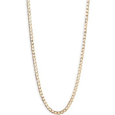 Jenny Bird Walter Chain Necklace