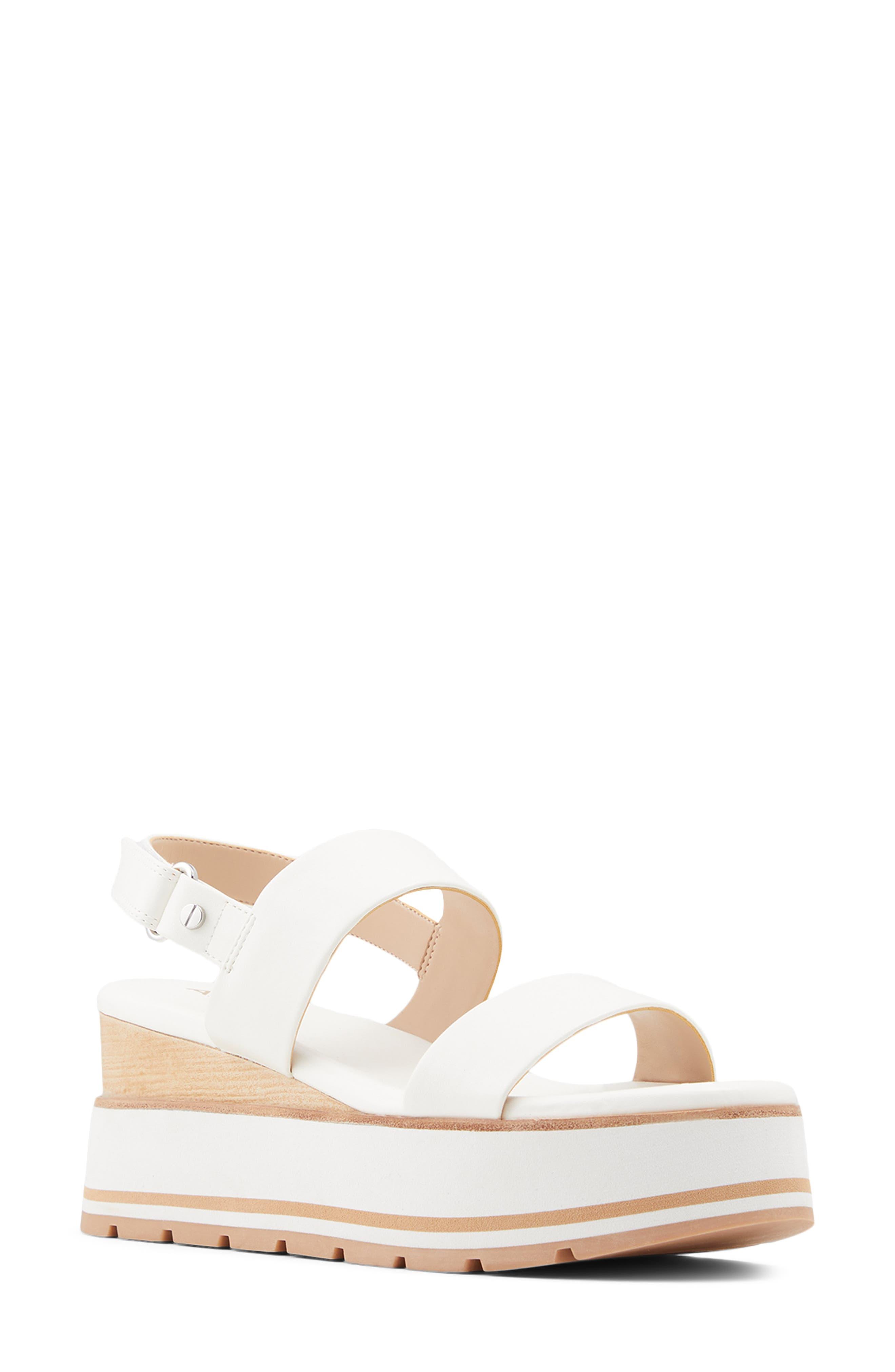 Onalisa Platform Wedge Sandal