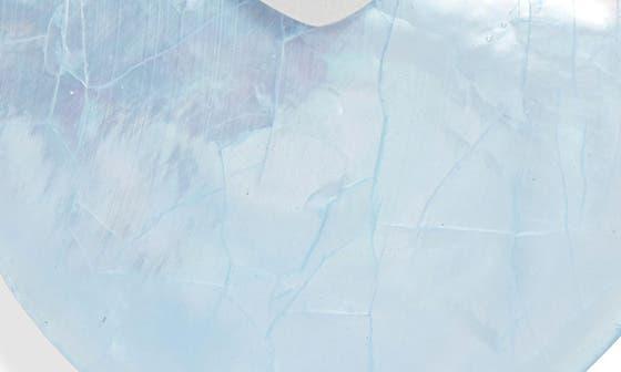 SKY BLUE ILLUSION/ SILVER