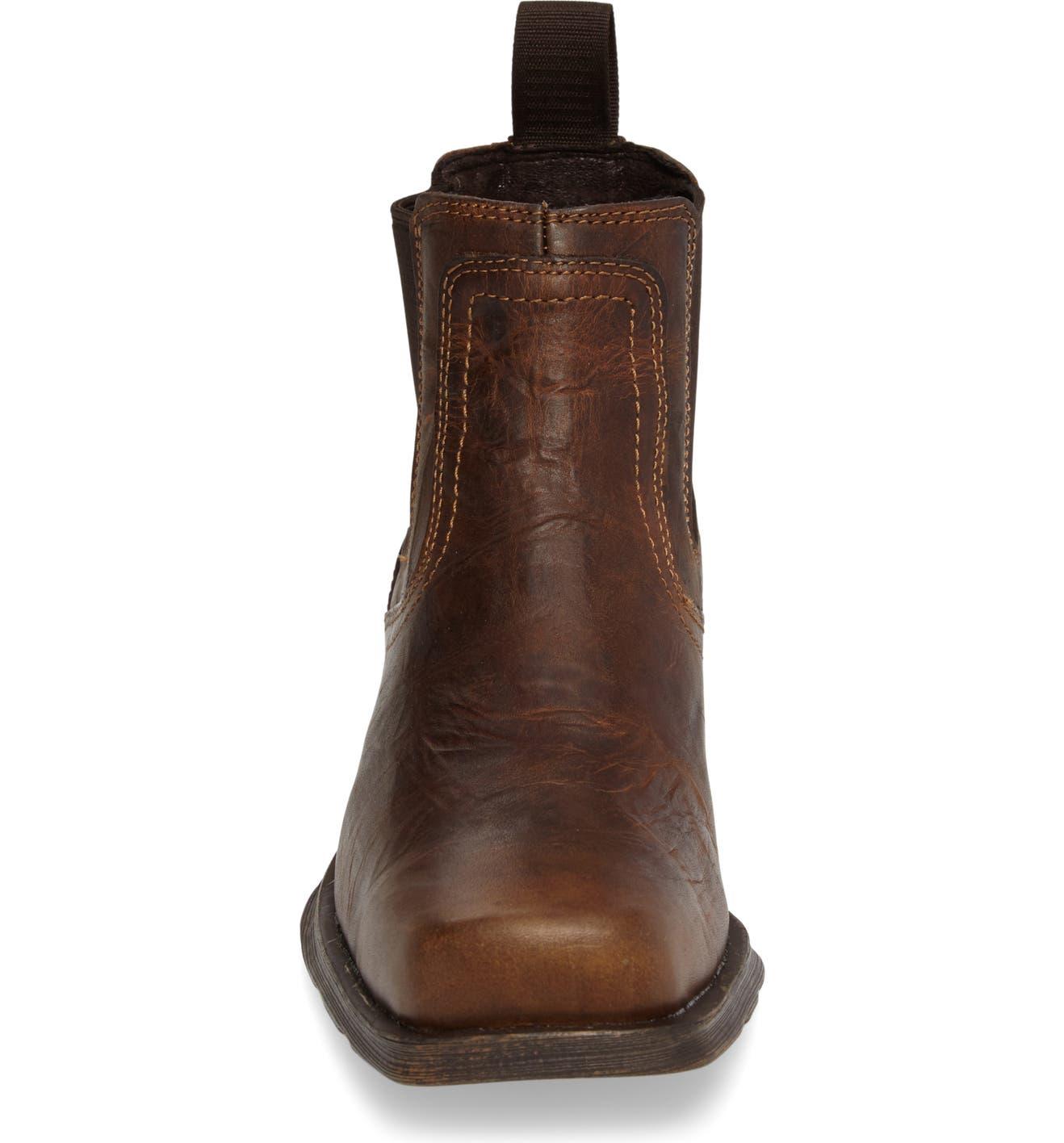 be20d3721ee Midtown Rambler Mid Chelsea Boot