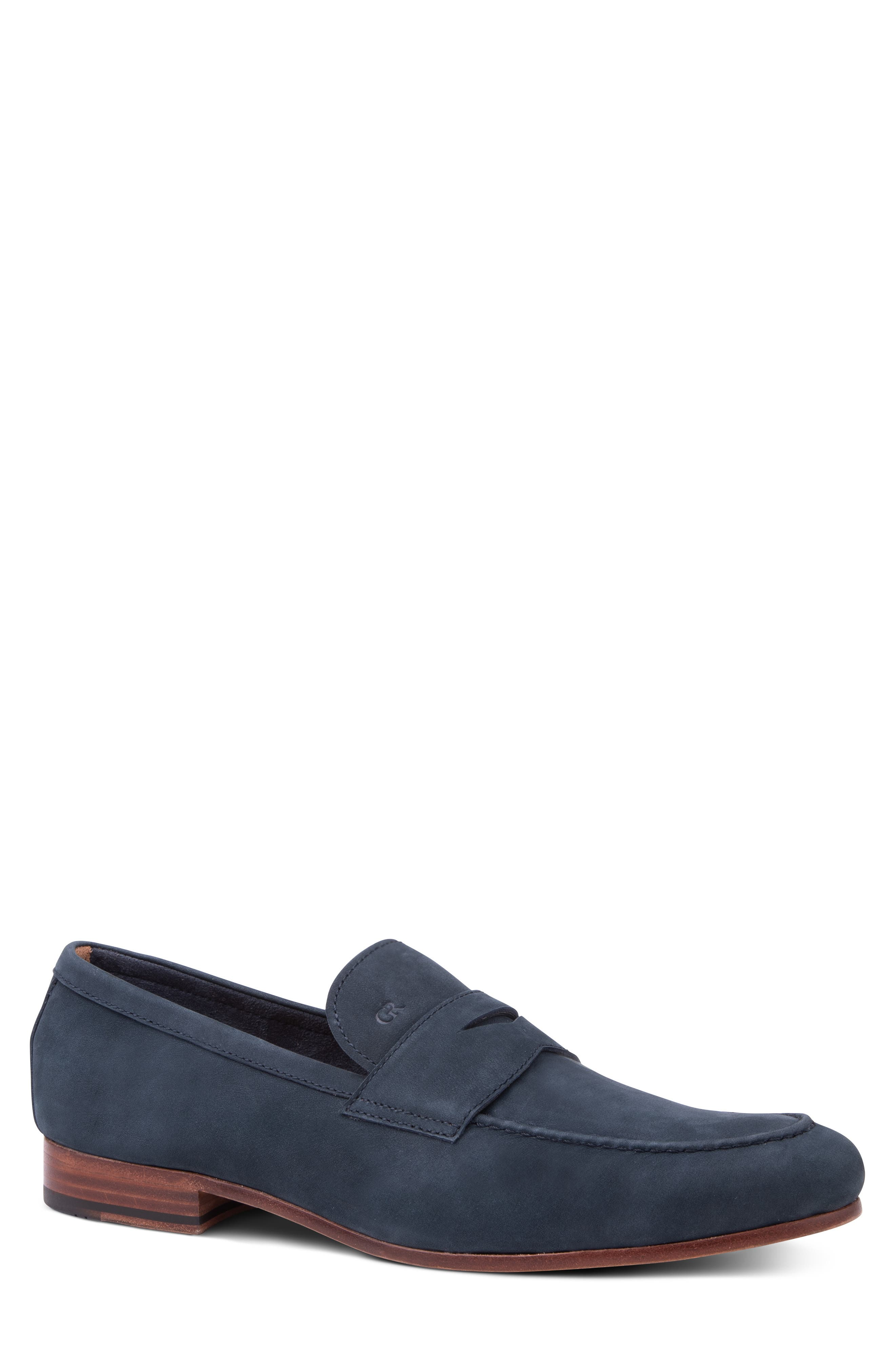 Cartwright Penny Loafer