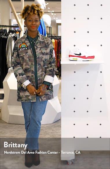 Air Max 1 Sneaker, sales video thumbnail