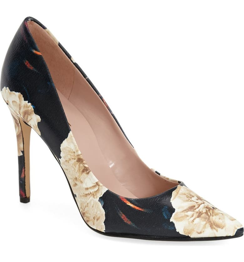 NINE WEST 'Frolic' Pump, Main, color, 001