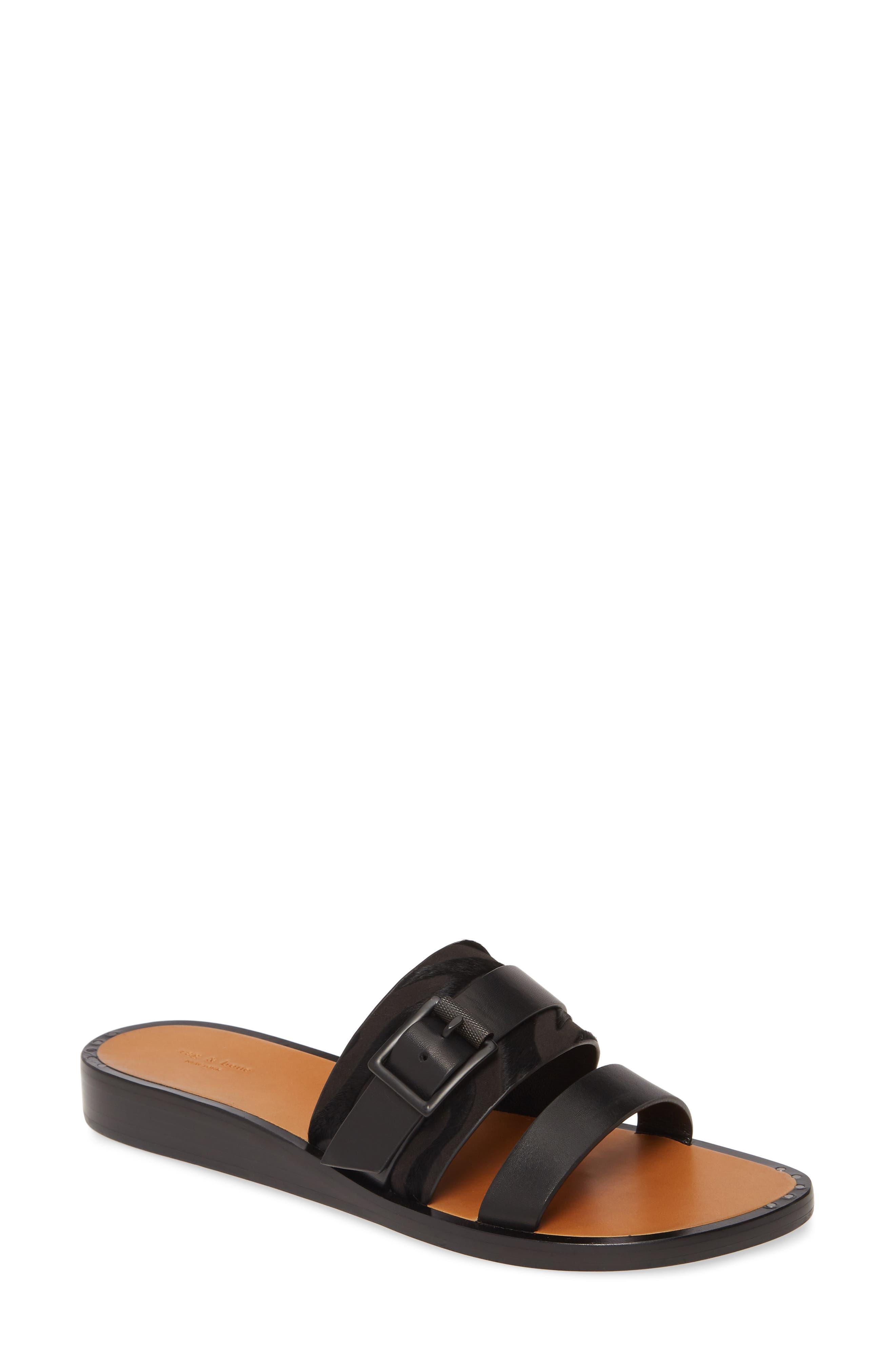 Image of Rag & Bone Arley Slide Sandal