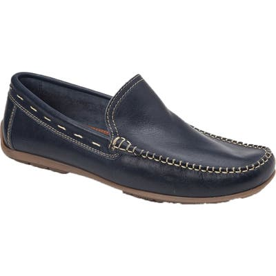 Sandro Moscoloni Sagres Driving Shoe, Blue