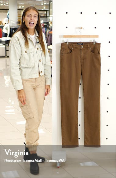 Jimmy Slim Leg Jeans, sales video thumbnail