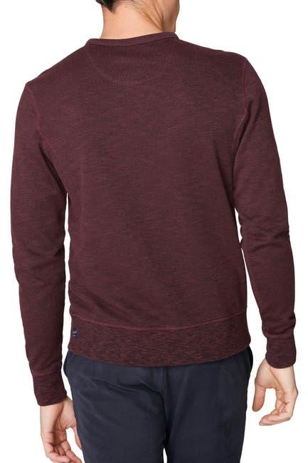 Image of Good Man Brand Victory V-Notch Sweatshirt
