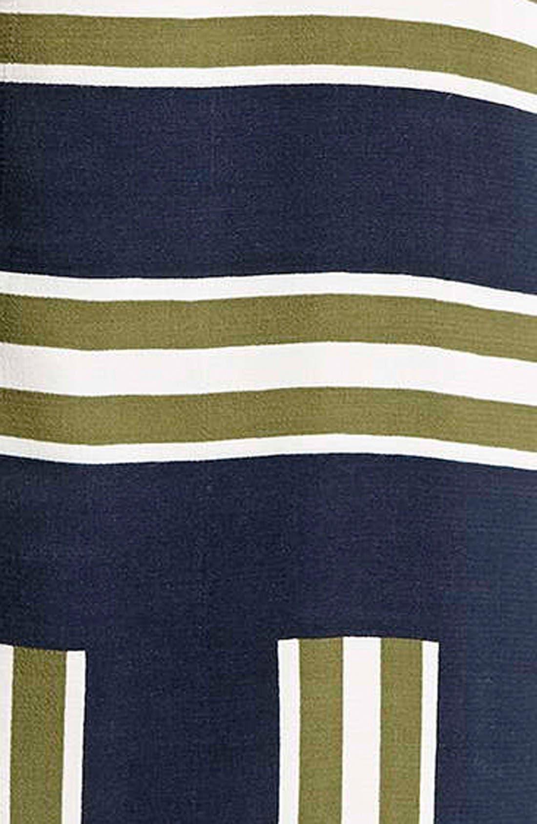,                             Slit Midi Skirt,                             Alternate thumbnail 2, color,                             410